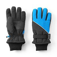 Boys 4-20 Tek Gear WarmTek Ski Gloves