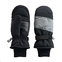 Boys Tek Gear® Ski Mittens