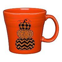 Fiesta Geo Pumpkins 15-oz. Tapered Mug