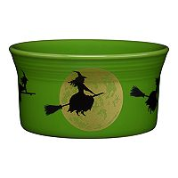 Fiesta Harvest Moon Witch Ramekin