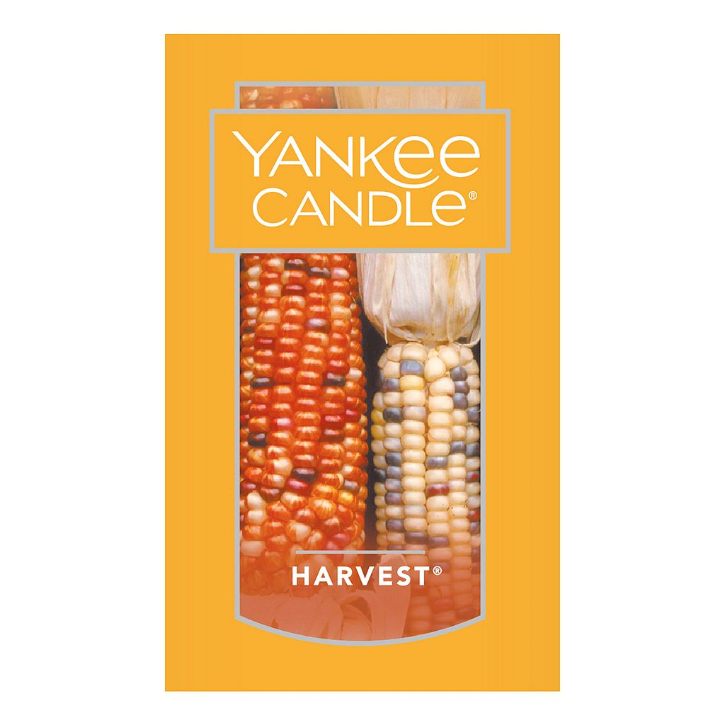 Yankee Candle Harvest 22-oz. Candle Jar