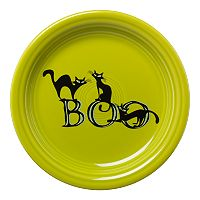 Fiesta Trio Of Boo Cats Appetizer Plate