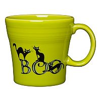 Fiesta Trio Of Boo Cats 15-oz. Tapered Mug