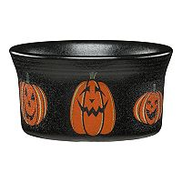 Fiesta Trio Of Happy Pumpkins Ramekin