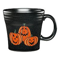 Fiesta Trio Of Happy Pumpkins 15-oz. Tapered Mug
