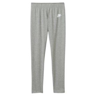 Girls 7-16 Nike Graphic Yoga Leggings