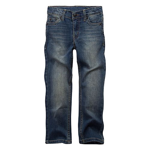 Boys 4-7x Levi's 511 Performance Slim-Fit Jeans