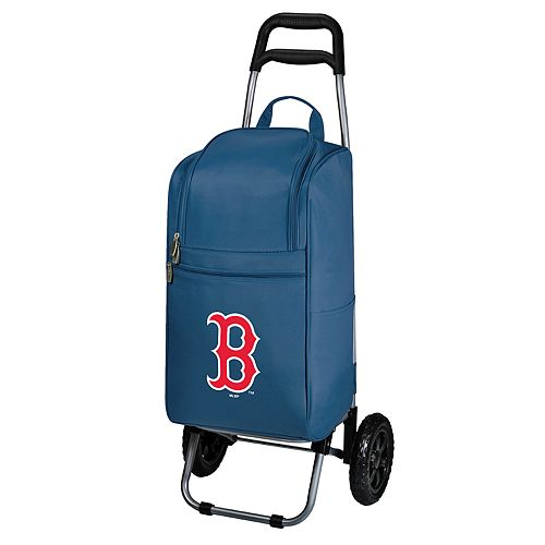 Picnic Time Boston Red Sox Cart Cooler