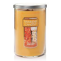 Yankee Candle Harvest Tall 22-oz. Candle Jar