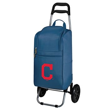 Picnic Time Cleveland Indians Cart Cooler