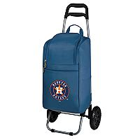 Picnic Time Houston Astros Cart Cooler