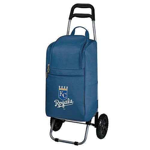 Picnic Time Kansas City Royals Cart Cooler