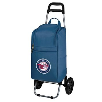Picnic Time Minnesota Twins Cart Cooler