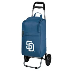 Picnic Time San Diego Padres Cart Cooler