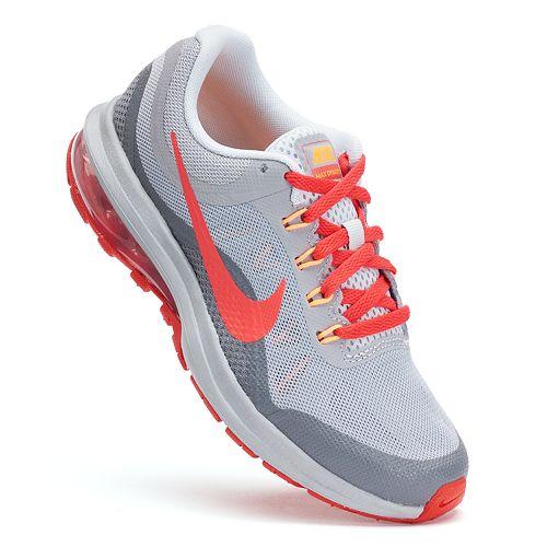 2b6f37dfe24 Nike Air Max Dynasty 2 Grade School Girls  Running Shoes