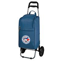 Picnic Time Toronto Blue Jays Cart Cooler