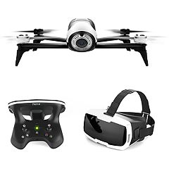 Parrot BEBOP 2 FPV HD Video Drone