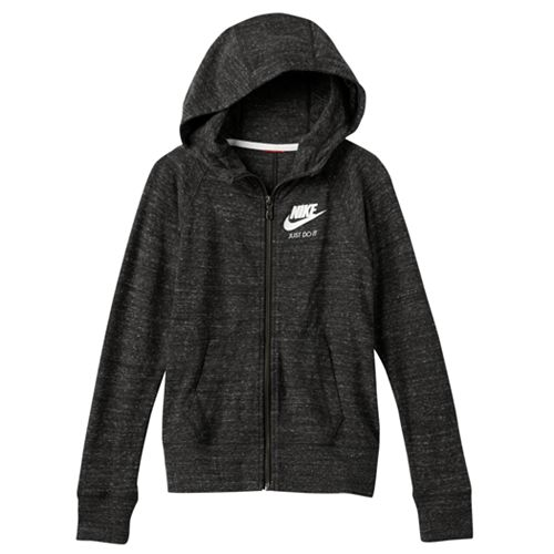 nike just do it hoodie