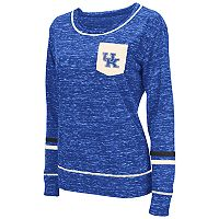 Women's Campus Heritage Kentucky Wildcats Homies Tee