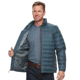 Men's Columbia Oyanta Trail Thermal Coil Insulated Jacket