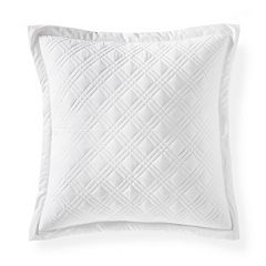 Chaps Damask Quilted Throw Pillow
