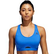 Women's adidas Racerback High-Impact Sports Bra