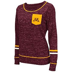 Juniors' Campus Heritage Minnesota Golden Gophers Homies Tee