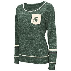 Juniors' Campus Heritage Michigan State Spartans Homies Tee