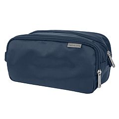Travelon Essential Zip Top Toiletry Kit