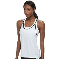 Women's adidas Advantage Strappy Tennis Tank