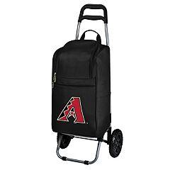 Picnic Time Arizona Diamondbacks Cart Cooler