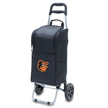 Picnic Time Baltimore Orioles Cart Cooler