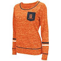 Juniors' Campus Heritage Syracuse Orange Homies Tee