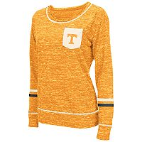 Women's Campus Heritage Tennessee Volunteers Homies Tee