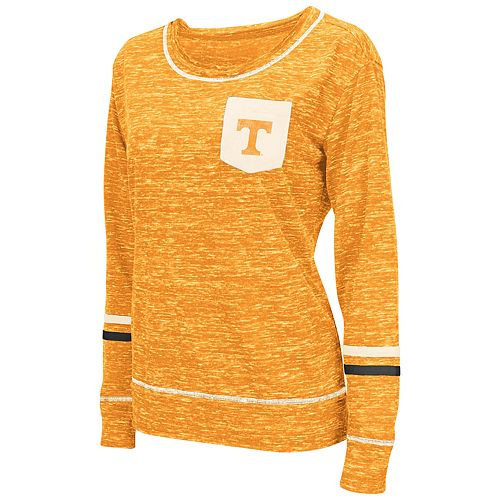 Juniors' Campus Heritage Tennessee Volunteers Homies Tee