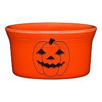Fiesta Spooky Pumpkin Ramekin