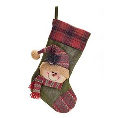 christmas stockings holders decorative accents home decor kohl s