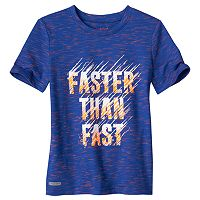 Boys 4-10 Jumping Beans® Play Cool Sporty Graphic Tee