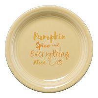 Fiesta Pumpkin Spice Appetizer Plate