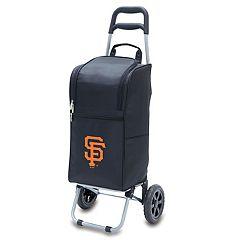 Picnic Time San Francisco Giants Cart Cooler