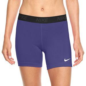 Women's Nike Cool Victory Base Layer Workout Shorts