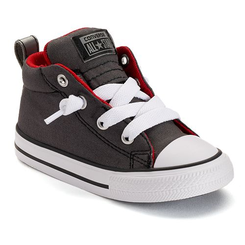 4f549c6646f1 Baby   Toddler Converse Chuck Taylor All Star Street Mid Sneakers
