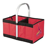 Picnic Time St. Louis Cardinals Urban Folding Picnic Basket