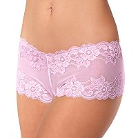 Montelle Intimates Cheeky Boyshort Panty 7091