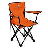 Logo Brands Cleveland Browns Toddler Portable Folding Chair
