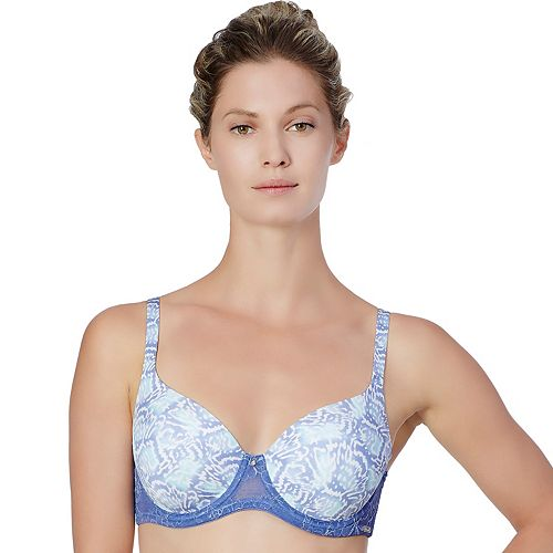 Montelle Intimates Bra: Pure Plus Full-Figure T-Shirt Bra 9020