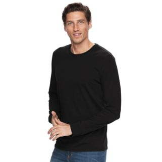 Men's SONOMA Goods for Life™ Modern-Fit Flexwear Tee