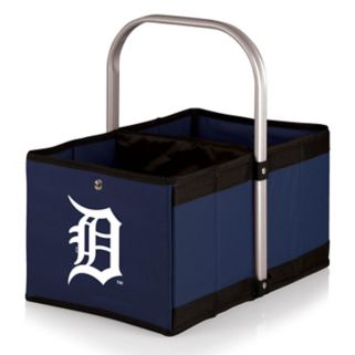 Picnic Time Detroit Tigers Urban Folding Picnic Basket