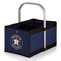 Picnic Time Houston Astros Urban Folding Picnic Basket