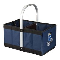 Picnic Time Kansas City Royals Urban Folding Picnic Basket
